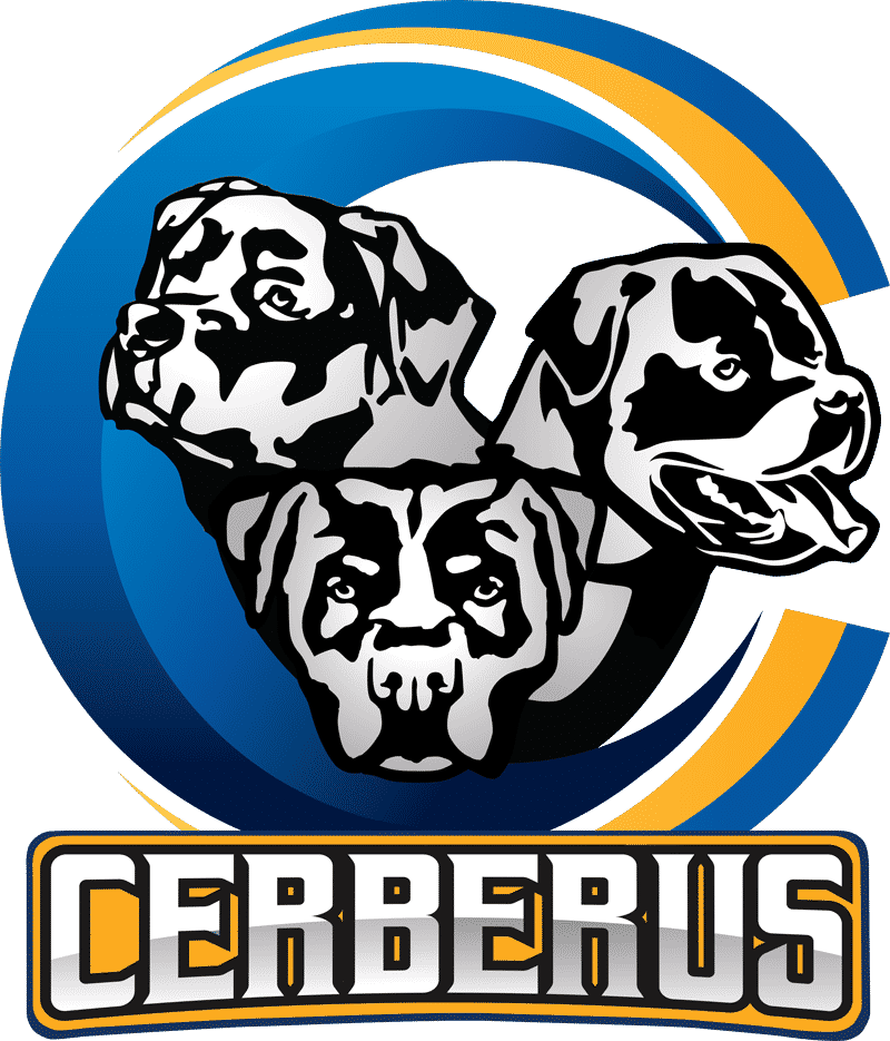 Cerberus Safety Products logo