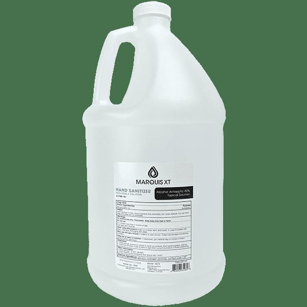 Hand Sanitizer- 3,785 ml (0.999 US gallon, single bottle)