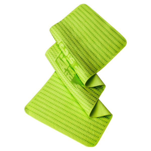 Radians Hi-Viz Green Arctic Radwear Cooling Wrap RCS51