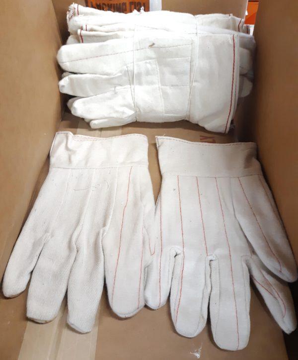 50W5 Hot Mill 18oz Glove