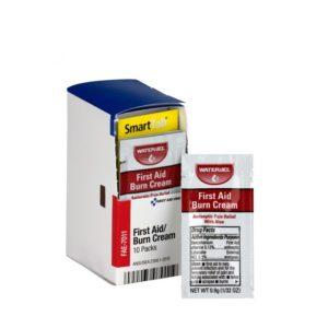 First Aid Cream 10/Box FAE7011AC