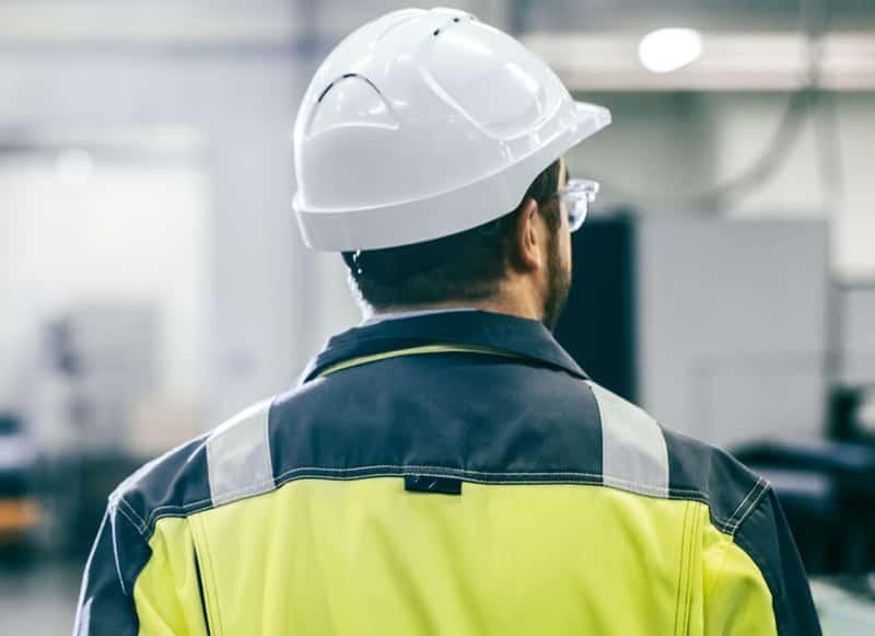 safety worker